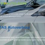 Nieuwe websites AVITAS autolease en verhuur