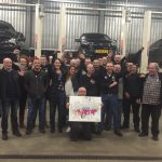 "AutoVreman blinkt uit in ""Automotive Got Talent"""