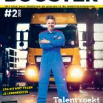 Interview BOOSTER Magazine deze maand!